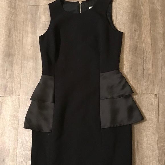 Michael Kors Dresses & Skirts - Michael Kors black dress size 2